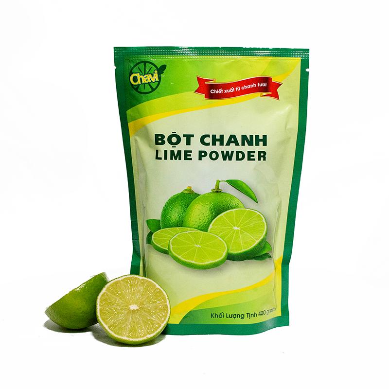 CHAVI lime seasoning powder