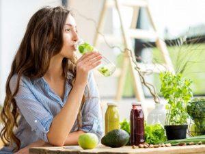 Detox giúp Da bạn đẹp và mịn màng hơn