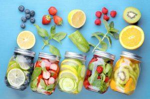 Detox trái cây giảm cân hiệu quả