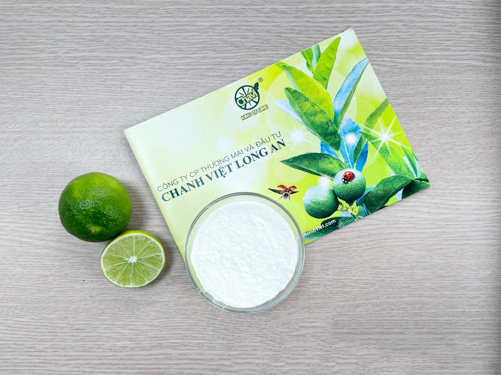 CHAVI Pure Lime Powder